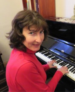elizabeth myers piano teacher parramatta