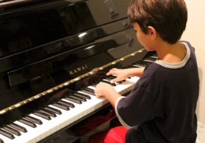 piano lessons for kids parramatta