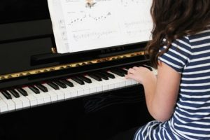 piano lessons for kids near me