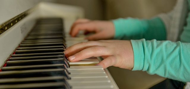 Piano Lessons For Beginners Sydney