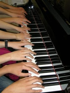 group-piano-lesson-Parramatta-Music-School